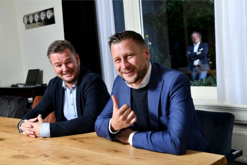 Darwin Accountants wordt Jongbloed Accountants