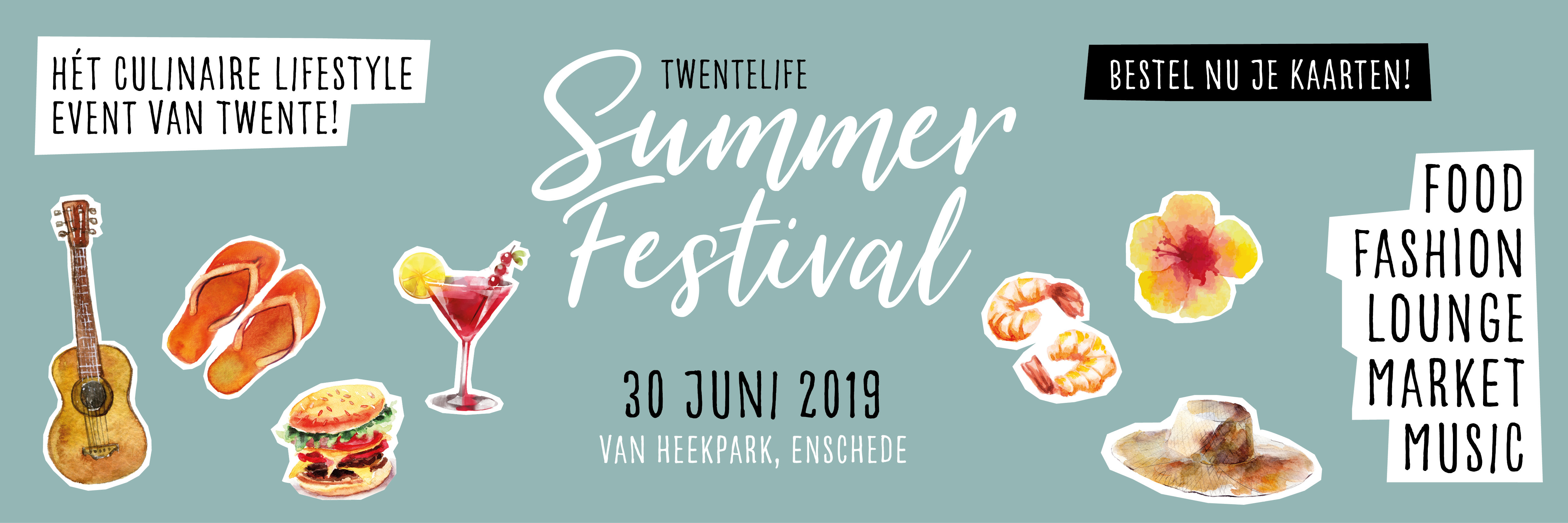 Twentelife Summer Festival